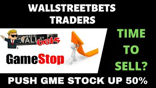 WallStreetBets Traders Buy Up Gamestop Stock to All Time Highs! Time to Short GME Stock?
