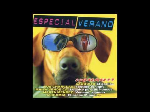 05 Alquimia - El Pobre Miguel - Especial Verano