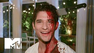 Scream (TV Series) | 'Killer Party' BTS | MTV
