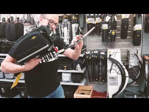 Beam Rack Topeak System - mit Sport Lehner