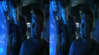 Avatar 3D 2009 Half SBS Full HD 1080 Dual HDF ORN