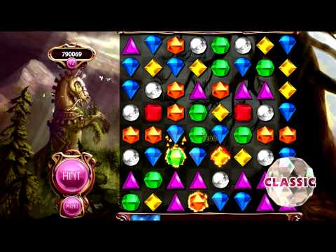 Bejeweled 3's Zen Mode Will Put You In A Trance