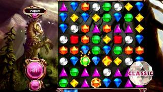 Bejeweled 3 video