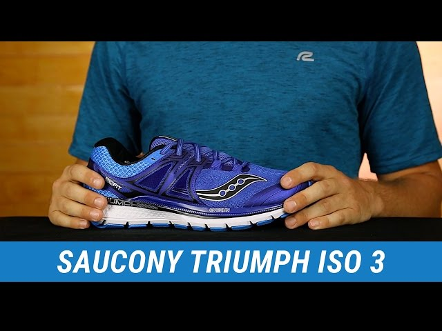 12 reasons to/not to buy saucony triumph iso 3 (october 2017