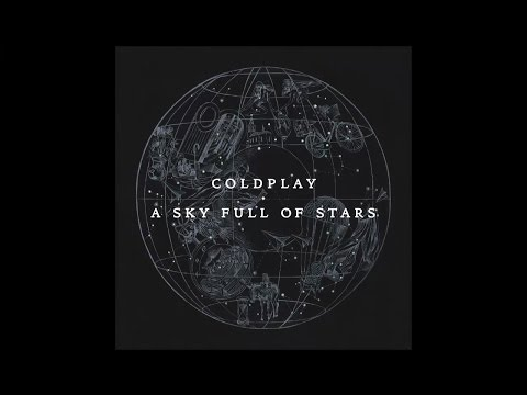 01 A Sky Full Of Stars (Radio Edit) - Coldplay