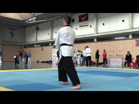 Taekwondo Cto. Navarro Poomsae (10)