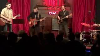 Manuel García & Depedro   La Cuadra (directo En Café Berlín)