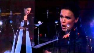 Tarja Turunen - White Christmas & The Christmas Song (Live)