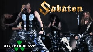 Sabaton - To Hell And Back (Live)