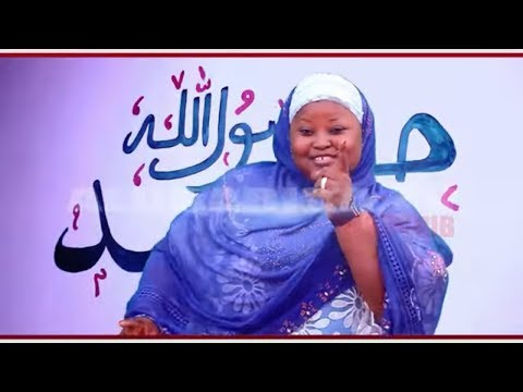 Anobi Ni Asiwaju Aiye | Aminat Ajao Obirere and ISBON eulogize Prophet Muhammed (S.A.W) | Must Watch