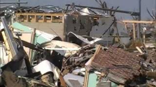 Joplin Tornado - The First 3 Days
