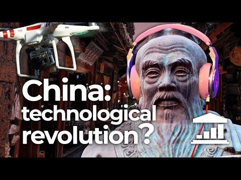 Download China's Digital Revolution - VisualPolitik EN HD Mp4 3GP Video and MP3