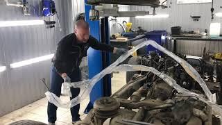Тормозные трубки Land Rover Discovery 3/4 и Range Rover Sport ГНИЮТ | Полезная информация | LR WEST