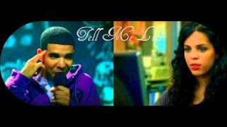 "Aubrey ""Drake"" Graham and Mellisa McIntyre: Tell Me Lies(Full Version)"