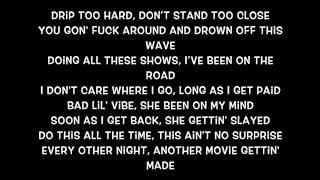 Lil Baby & Gunna   Drip Too Hard (Lyrics)