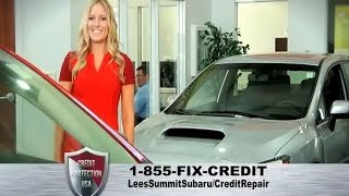 Kansas City's only auto dealer that has Free Attorney Based Credit Repair Membership!