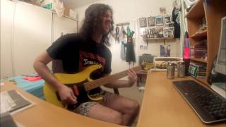 Sticky Fingers - Angel (Guitar)