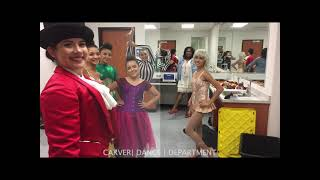 Carver Dance Department: Trailer