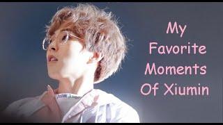 My Favorite Xiumin (EXO) Moments [Cute, funny, silly] Happy Birthday Minseok #HAPPYXIUMINDAY