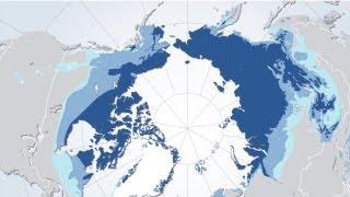 Permafrosten er begyndt at spy masser af CO2 ud i atmosfæren