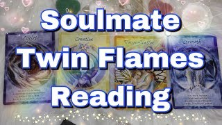 Soulmate Twin Flames Reading: 4/01 - Full Moon Energy & Retrograde Brings Reconciliation