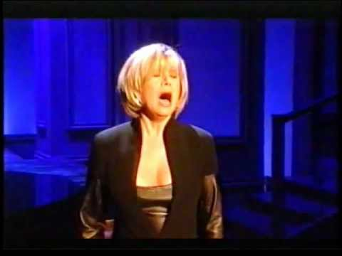 ELAINE PAIGE sings 'HYMN TO LOVE' (If you love me really love me)