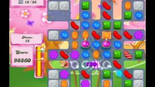 Candy Crush Saga Level 2476 - NO BOOSTERS