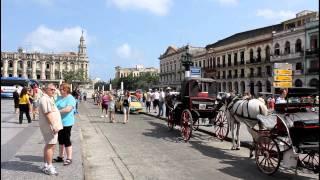 preview picture of video 'Capitolio de La Habana'