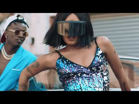 Navy Kenzo feat. Diamond Platnumz -  Katika (Official video)
