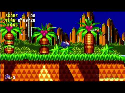 Sonic CD is Coming to Some Platform Near You, Soon!