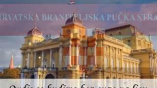 Hrvatska Braniteljska Pučka Stranka – Zagreb