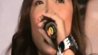 charice pempengco - You'll Never Stand Alone.wmv