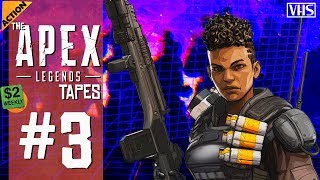 Lighting Your Farts On Fire? Apex Legends Episode 3