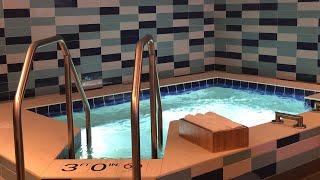 amerika spa masaj spor merkezi