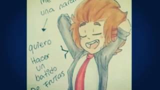 Towntrap X Eak (si No Te Gusta La Pareja No Veas El Video) - Fnafhs Comic