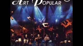Art Popular - Agamamou (ft. Jorge Ben Jor)