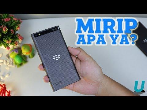 Apa Itu Blackberry Leap? Pernah Dengar?