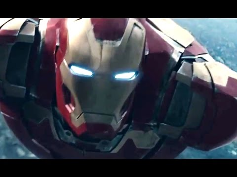 Avengers: Age of Ultron (2015) Trailer 2