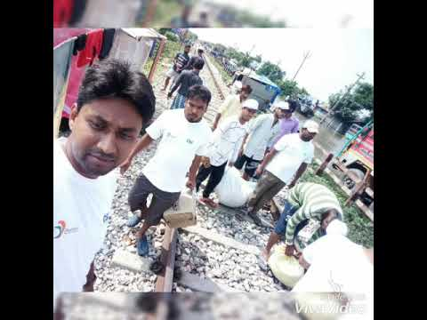 Keufale Gujori Gumori Ahile Ban :::: Copy Right Song ZubeenGarg  // Flood In Assam Village Area..
