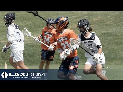 thumbnail for World Series of Youth Lacrosse: Best of Day Two