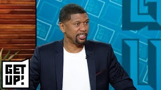 Jalen Rose: Puma is going to make a 'Tidal wave' in the NBA with hire of Jay-Z | Get Up! | ESPN