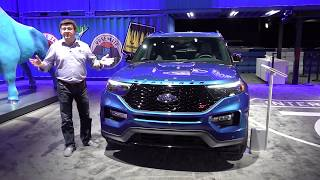 2019 Detroit Auto Show (NAIAS) Wrap Up