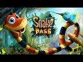 Snake Pass O Jogo Da Cobrinha Em 3d