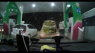 Когда сказали, что бензин подорожает