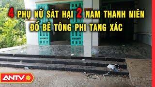 Nhật ký an ninh hôm nay   Tin tức 24h Việt Nam   Tin nóng an ninh mới nhất ngày 18/05/2019   ANTV