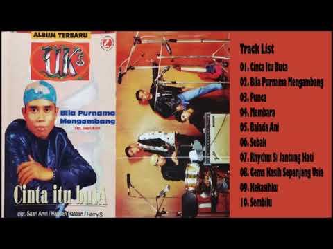 U k  39 s   cinta itu buta  full album 1997