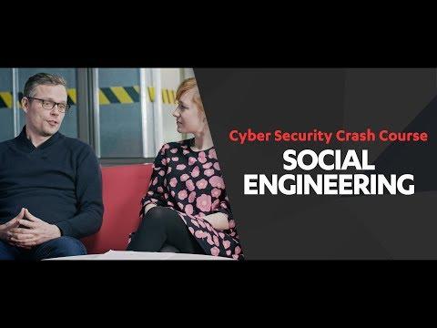 Social Engineering   Cyber Security Crash Course