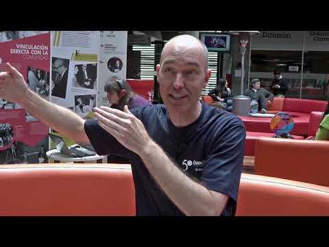 video Un océano de Ciencia prog11 Biopelícula