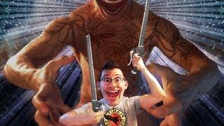 Attack On Titan: The Game http://eliid.altervista.org/