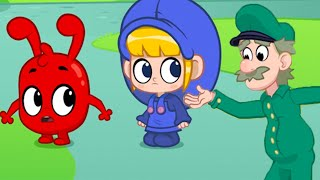 Where Did The Monkeys Go? + More Adventures   Kids Cartoons   Mila and Morphle - Cartoons and Songs